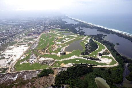 Rio de Janeiro, Olympics, Olympic Golf Course