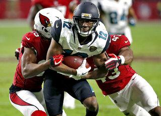Jaguars-Westbrook Football