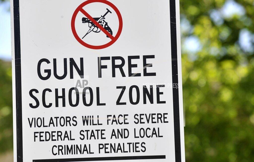 Exchange-Palo Duro School Shooting