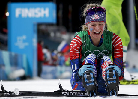 Pyeongchang Olympics Reactions Photo Gallery