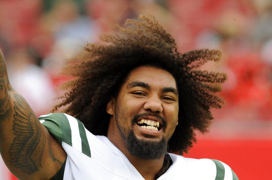 Jets-High Hopes Football