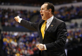 Wichita State Kentucky Basketball