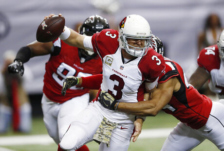 NFC West Preview Football