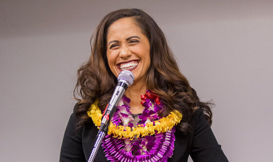Hawaii Primary-Governor