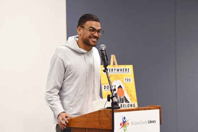 Gabriel Bump, 2020 Ernest J. Gaines Award for Literary Excellence winner, discusses his novel,