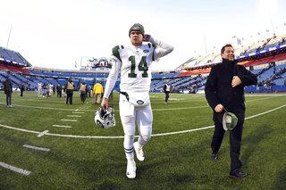 Jets Bills Football