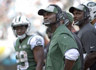 Bills-Jets Preview Football