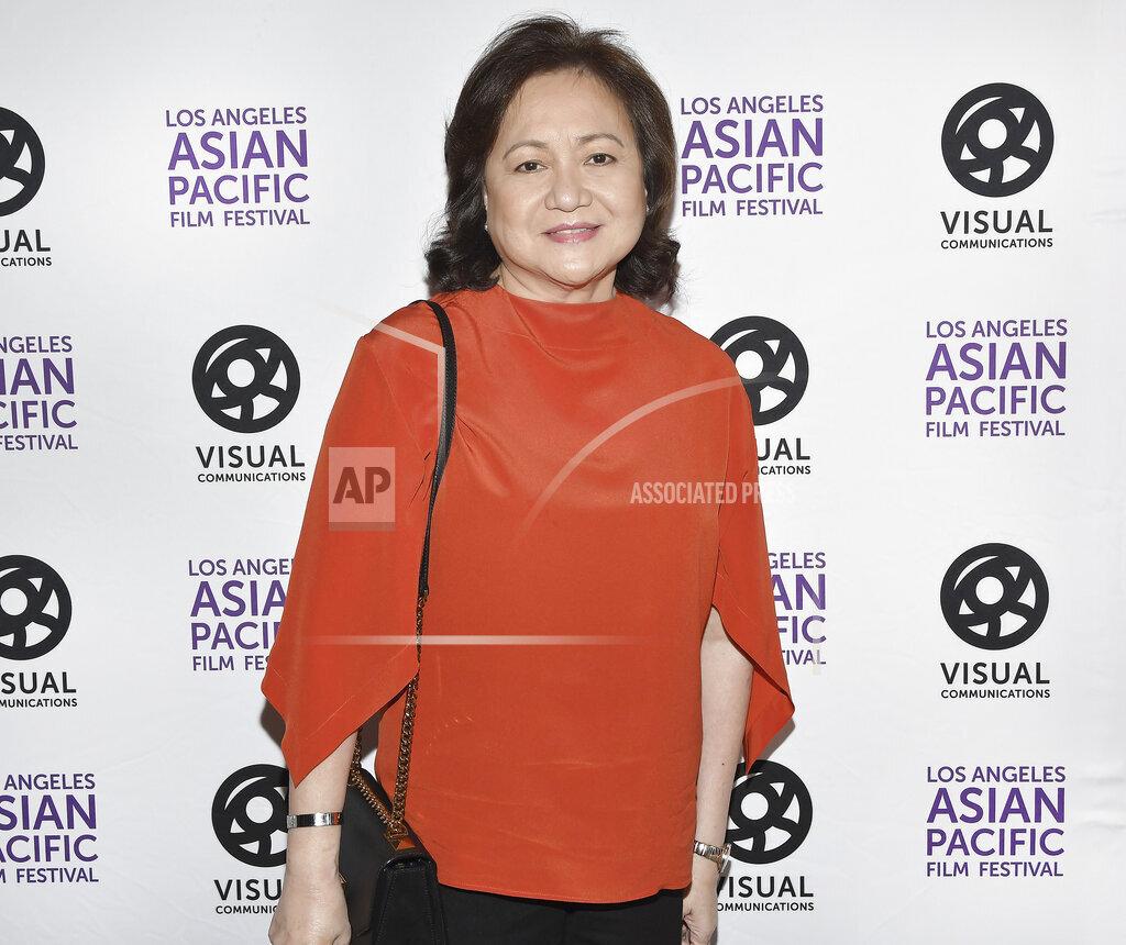 "CA: 2019 Los Angeles Asian Pacific Film Festival - ""Eerie"" North American Premiere"