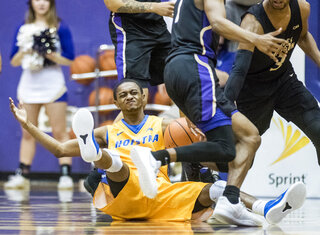 Hofstra James Madison Basketball
