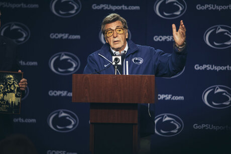 Paterno Movie