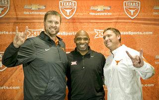 CORRECTION Texas Gilbert Football