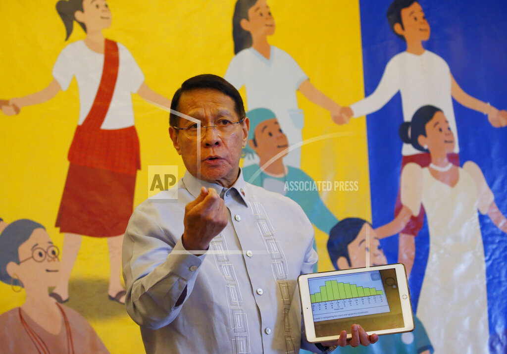 Philippines Immunization