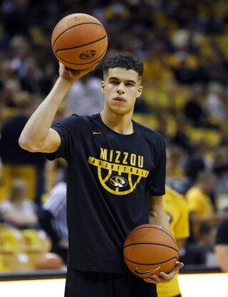 Missouri Porter Jr. Basketball
