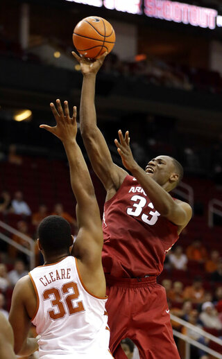 Shaquille Cleare, Moses Kingsley