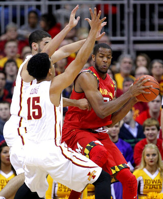 Damonte Dodd, Naz Long, Georges Niang