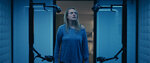 This image released by Universal Pictures shows Elisabeth Moss in a scene from