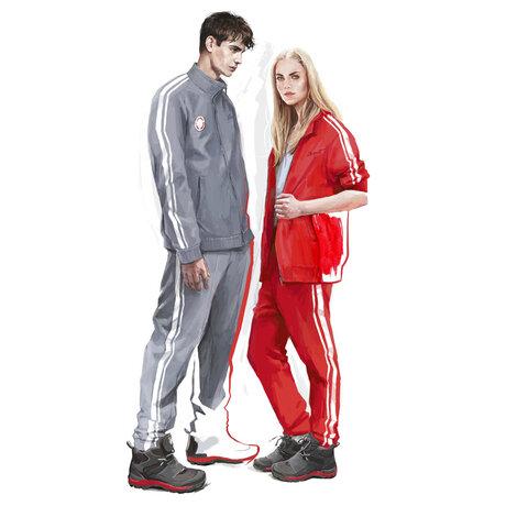Russia Neutral Uniforms