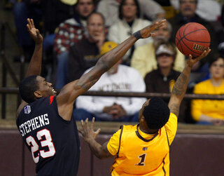 Colorado State Wyoming Basketball