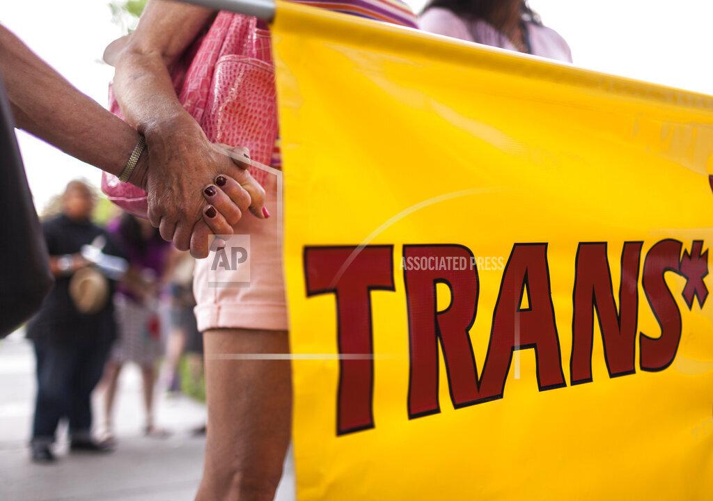 Transgender Surgery-Medicare