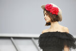 Model Kaia Gerber wears a creation as part of the Chanel Ready To Wear Spring-Summer 2020 collection, unveiled during the fashion week, in Paris, Tuesday, Oct. 1, 2019. (Photo by Vianney Le Caer/Invision/AP)