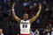 NCAA-Gonzaga-Norvell Rise Basketball