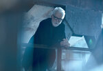 This image released by FOX shows John Slattery in a scene from