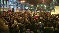 Spain Venezuela Rally