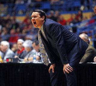 Abilene Christian Texas Tech Basketball