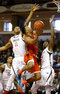 Virginia Tech Ball State Basketball