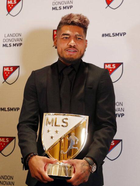 MLS MVP Soccer