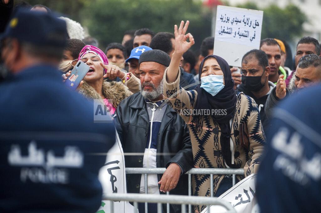Tunisia Arab Spring Self Immolation