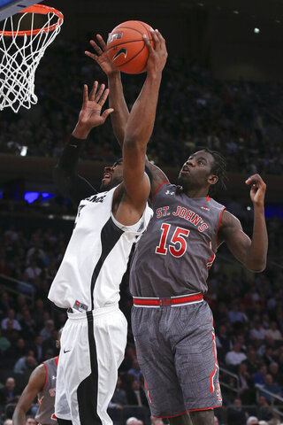 LaDontae Henton, Sir'Dominic Pointer