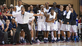 Monmouth Celebrations Basketball