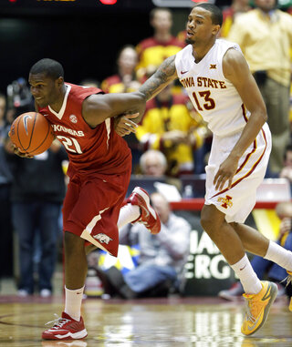 Bryce Dejean-Jones, Manuale Watkins