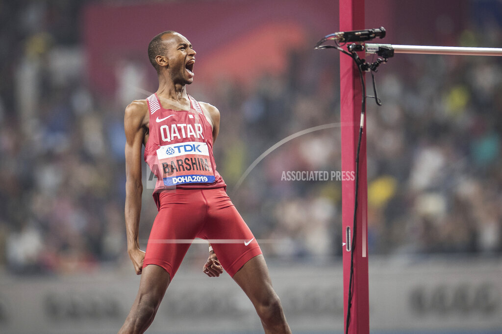 World Championships in Athletics