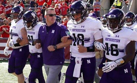 Northwestern Wisconsin Football