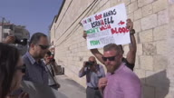 WBank US Protest