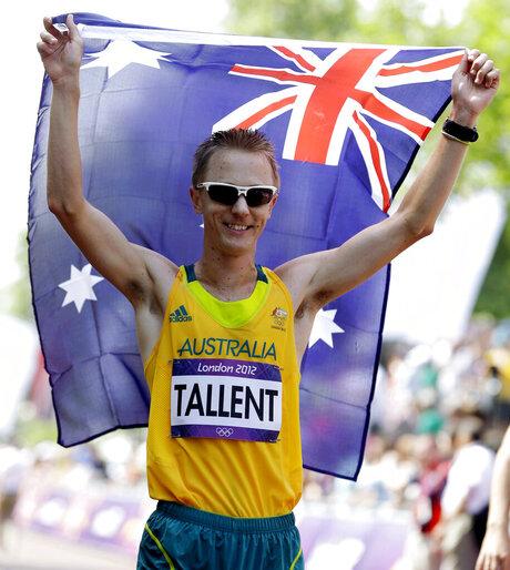 Australia Tallent's Gold