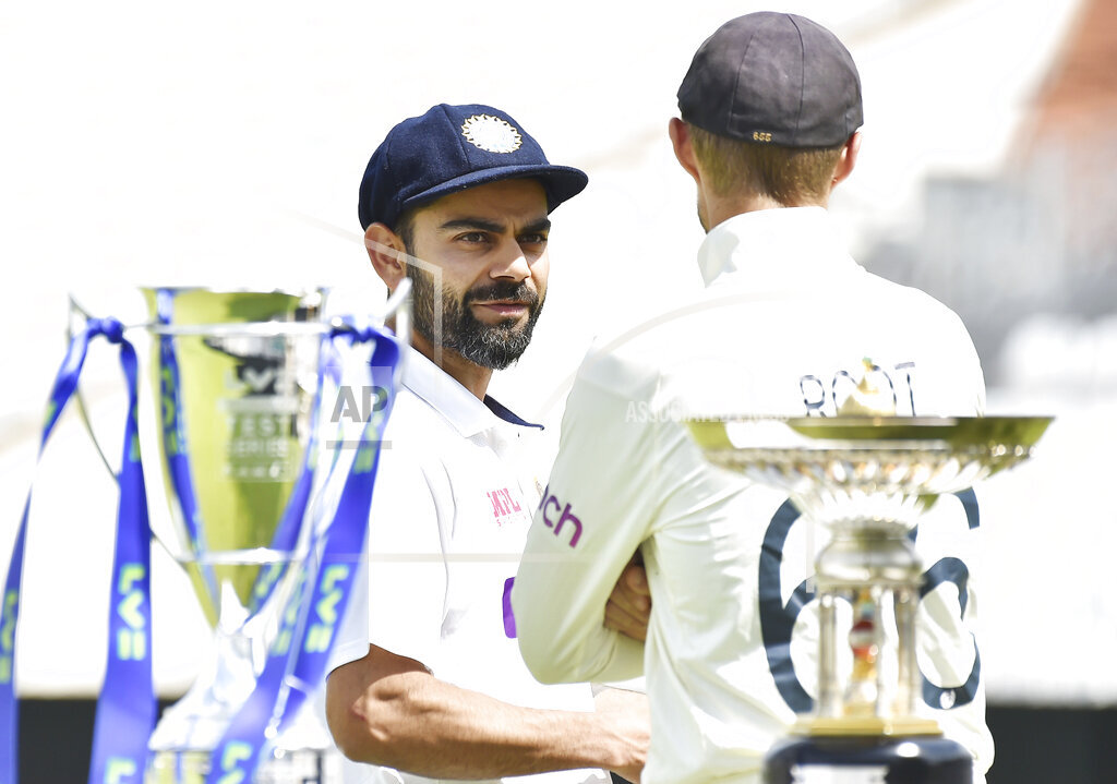Britain Cricket England India