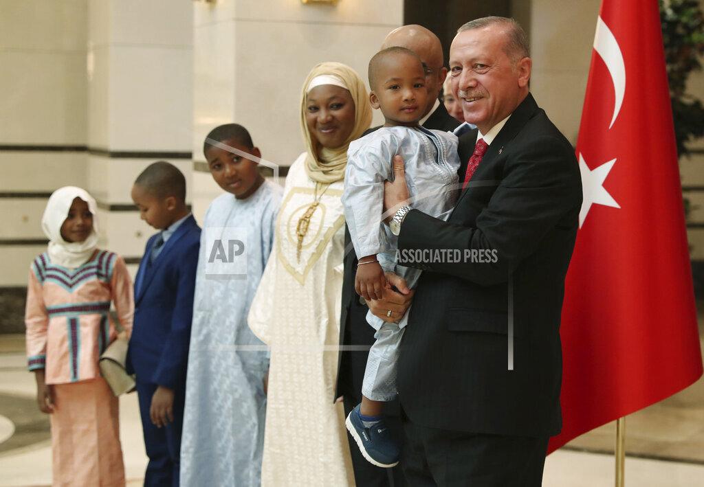 Turkey Mali