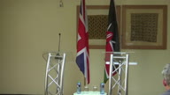 Kenya UK Hunt 2