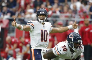 Bears Fine Tuning Football