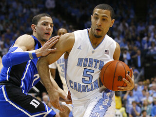 Kendall Marshall, Austin Rivers