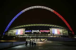 Britain Wembley Stadium Sale