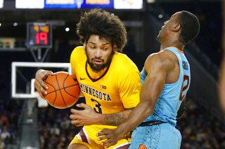 Oklahoma St Minnesota Basketball
