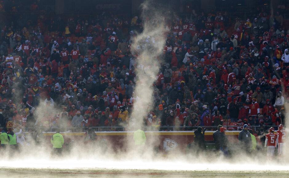 Titans Chiefs Football
