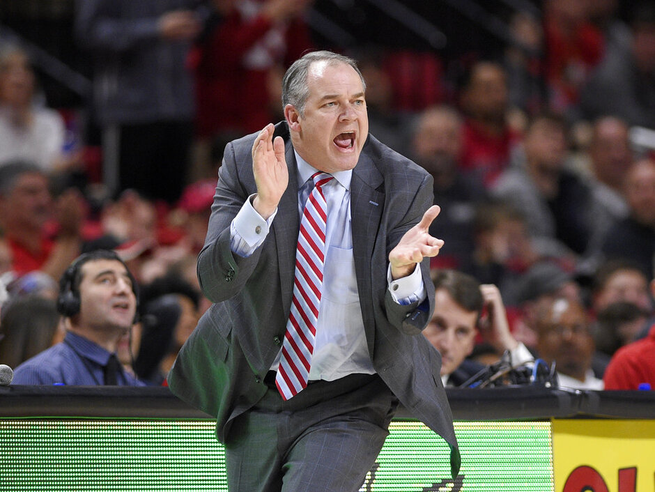 Rutgers Preview Basketball