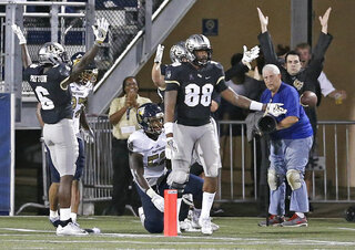 UCF FIU Football
