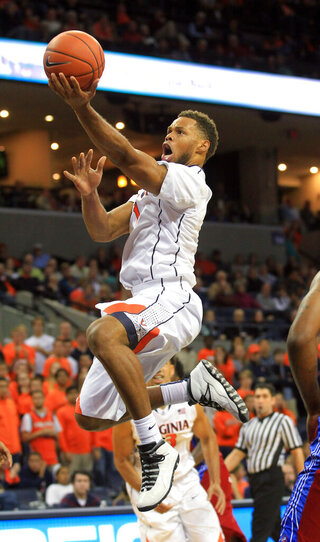 S Carolina St Virginia Basketball