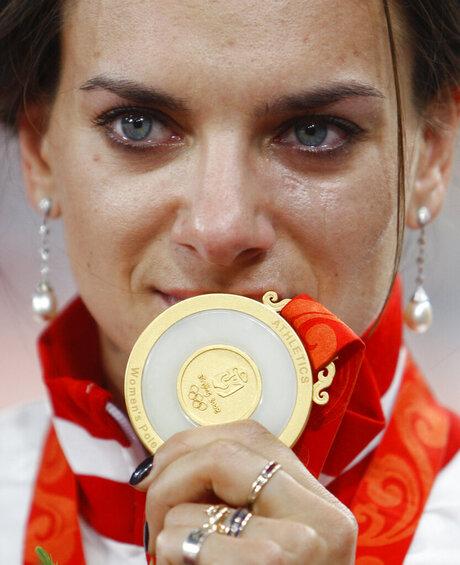 Russia Doping IAAF CAS